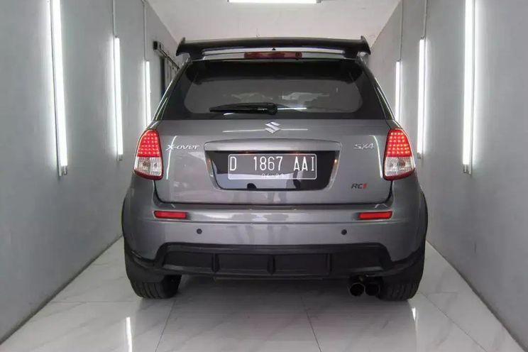 Suzuki Sx4 Rc1 A/T