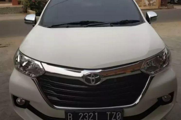 Toyota Grand New Avanza 1.5 g Mt