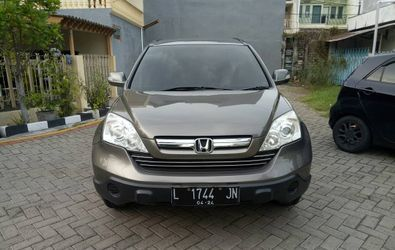 HONDA CR-V 2.0 MT