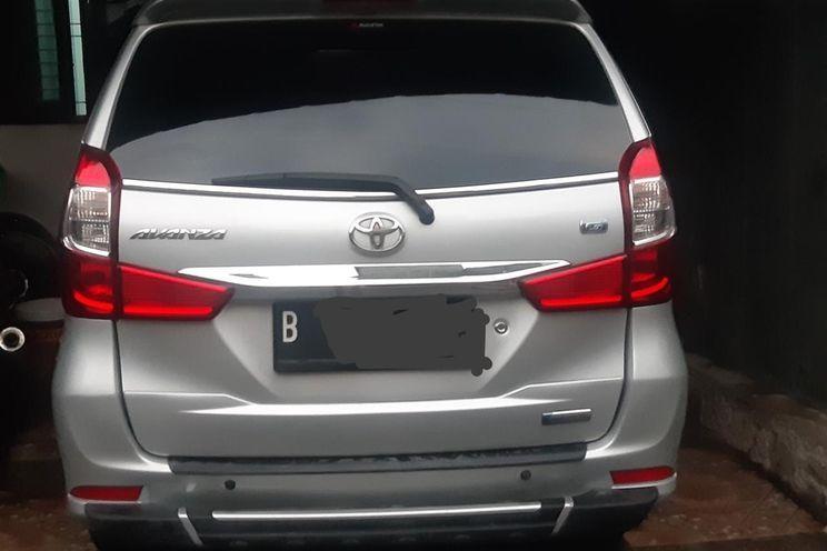 Toyota Avanza g A/T