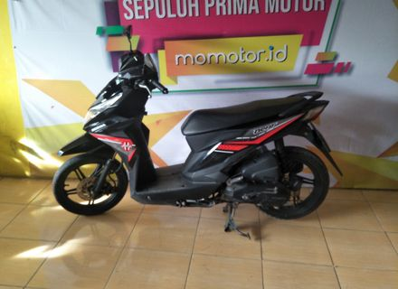 Honda Beat Fi Sporty Cw