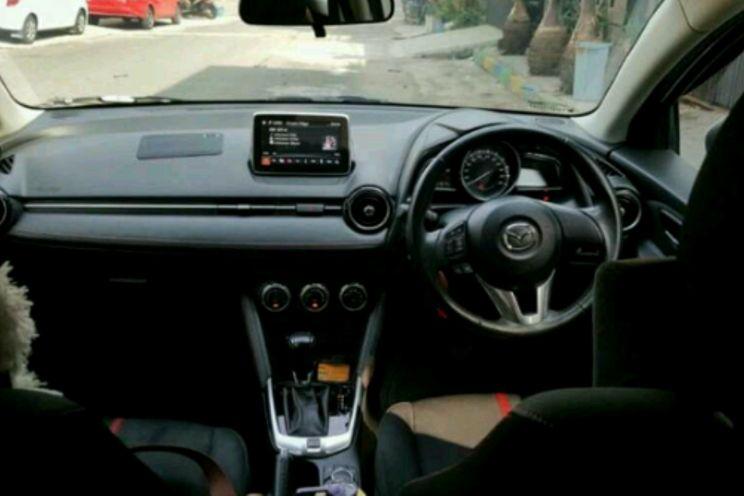 Mazda New Mazda2 R 1.5 A/t