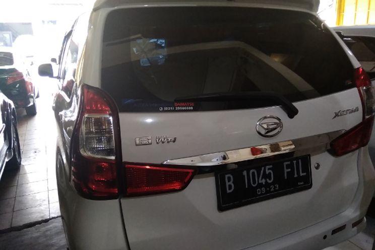 Daihatsu Grn Xenia 1.3 r At