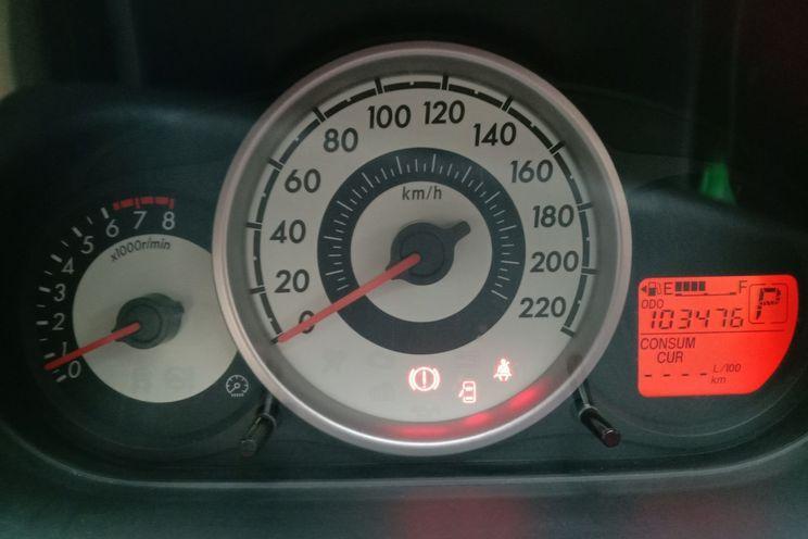 Mazda Mazda 2 r A/T