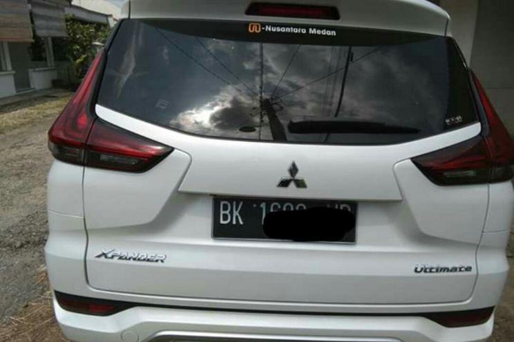 Mitsubishi Xpander 1.5 Exceed