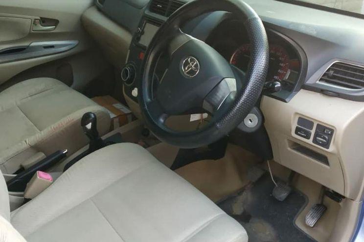 Toyota Avanza g M/T