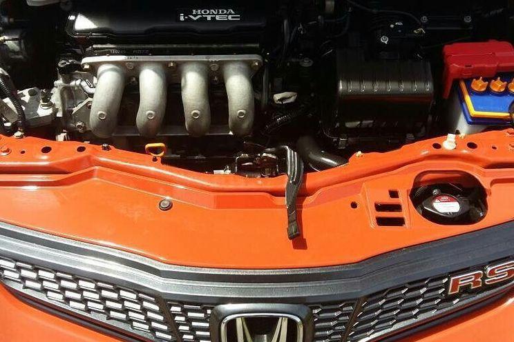 Honda New Jazz Rs 1.5 M/T