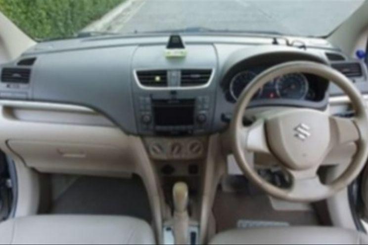 Suzuki Ertiga Gl A/T