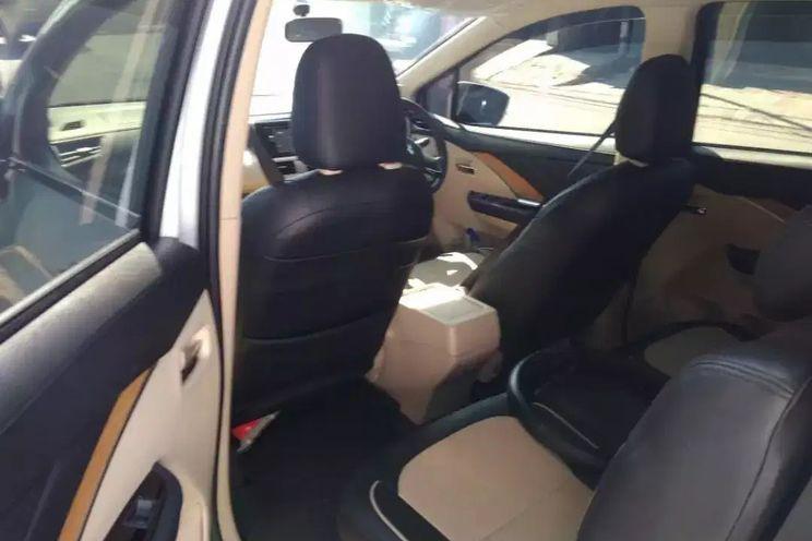 Mitsubishi Xpander 1.5 Ult At
