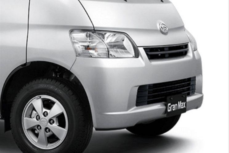Daihatsu Gran Max Mb 1.5 d Ps Fh E4