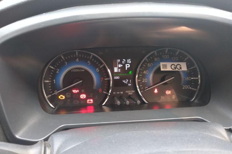 Daihatsu New Terios 1.5 r At