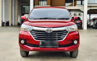 TOYOTA GRAND NEW AVANZA 1.3 G MT