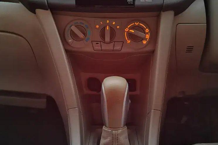 Suzuki New Ertiga 1.4 Gl At