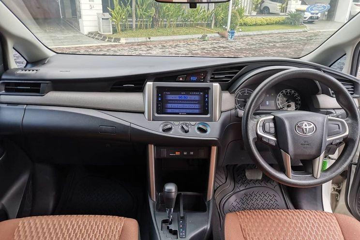 Toyota Innova g A/t Diesel