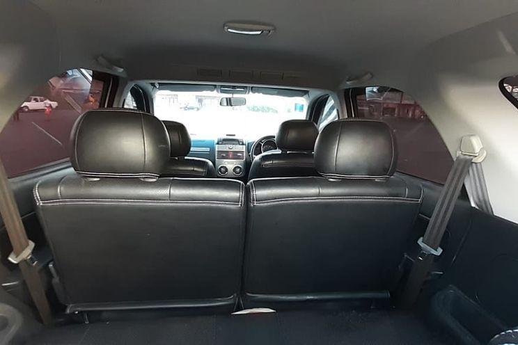 Toyota New Rush 1.5 Trd Spt At