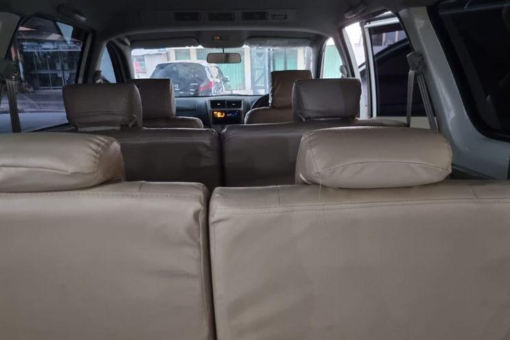 Daihatsu Grn Xenia 1.3 X