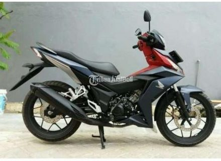 Honda Supra Gtr 150 Exl