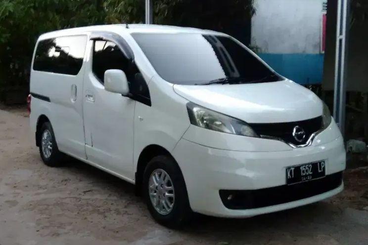 Nissan Evalia 1.5 Xv Mt