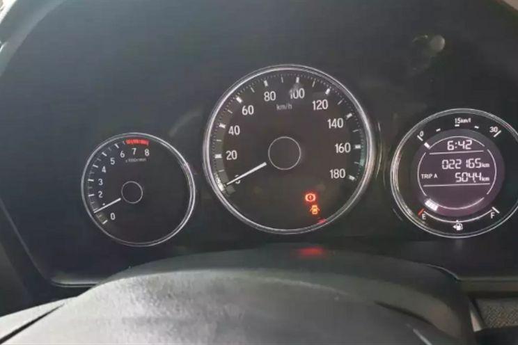 Honda Br-v 1.5 e Cvt Ckd