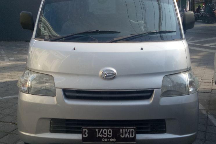 Daihatsu Gran Max 1.5d Ps Ff