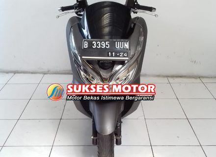 Honda New Pcx 150 Abs