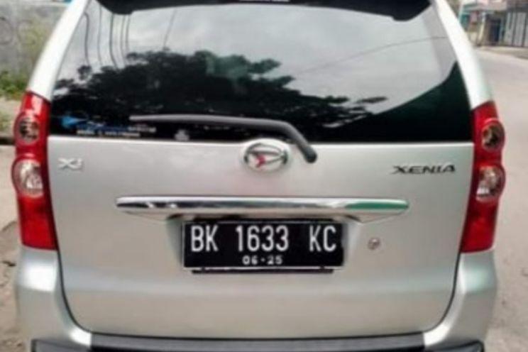 Daihatsu Xenia Vvt-i Xi Sport